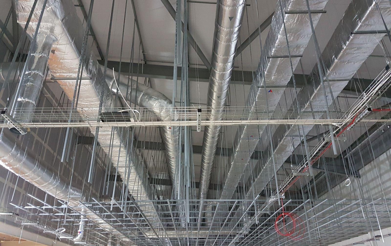Insulation contractors in west midlands