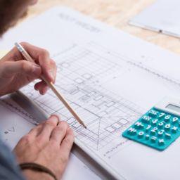 Construction estimation, insulation estimating service